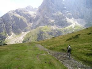 Aktiv in Südtirol