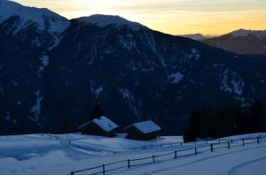 Atemberaubend schönes Südtirol