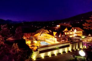 Im Herzen von Brixen - das Hotel Loewenhof