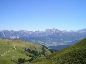 Zauberhafte Dolomiten n Südtirol